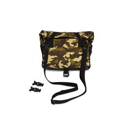 Acepac Bar Bag - Sac porte-bagages - beige/marron